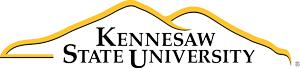 KSU Mountain Logo